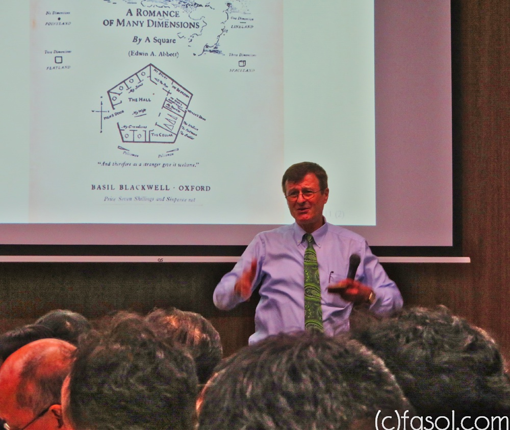 新しい工学教育・ヨーロッパからの考え。ファーソル・ゲルハルト。